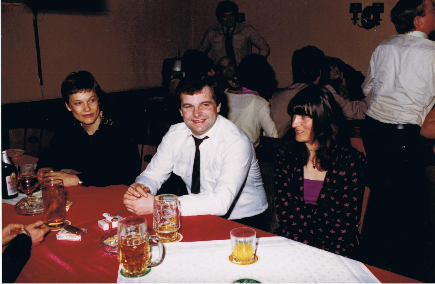 Königsfeier 1979